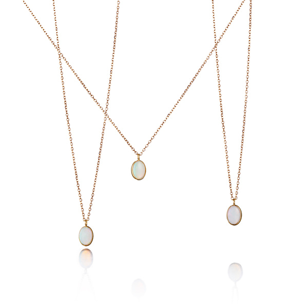 basic_opal necklace